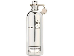 Montale - Wood Spices edp