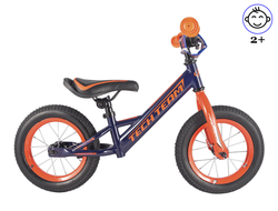 Tech Team Gamer 2019 1/1 (синий) Kiddy-Bikes