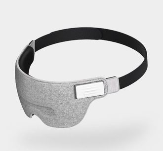 Умная маска для сна Xiaomi Easy Air Brain Wave Sleeping Eye Mask
