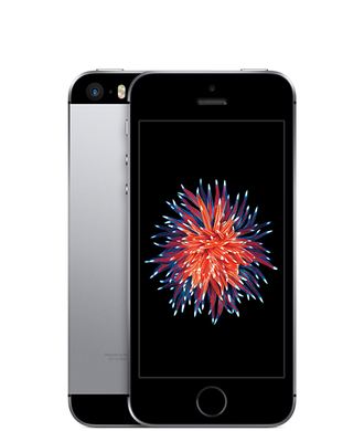 iPhone SE 32gb Space Gray - A1723
