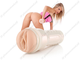 Мастурбатор Fleshlight Girls Teagan Presley Lotus вид сзади
