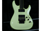 Schecter C-1 ATX FR Aged White Korea SD Like NEW