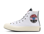 Кеды Сonverse all star logo play high top