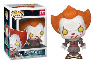 Купить Фигурку Funko POP! Vinyl: IT Chapter 2: Pennywise w/ Open Arms 40627