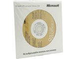 Microsoft Office 2010 Home and Business T5D-00044 OEM
