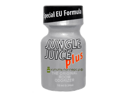поппперс Jungle Juice Plus EU Formula 10 ml
