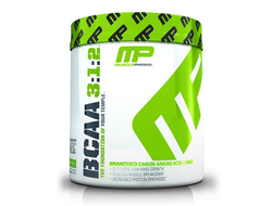 BCAA 3:1:2 MusclePharm 215 гр