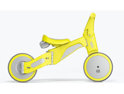 Детский велосипед Xiaomi Xiao Wei Transformation Buggy Yellow