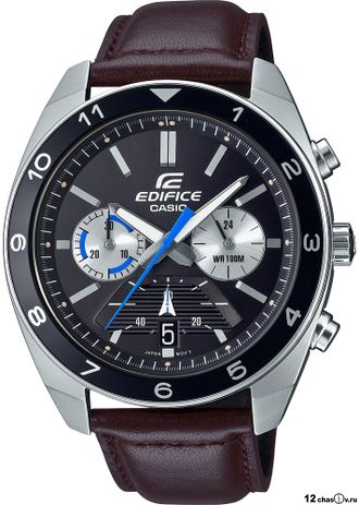 Часы Casio Edifice EFV-590L-1AVUEF