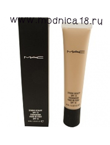 Тональный крем MAC Studio Sculpt Foundation Fond De Tent SPF15