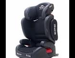 Автокресло Master ISOFIX гр. 2-3 (15-36 кг, 3-12 лет)
