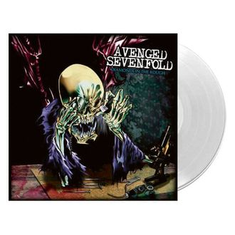 AVENGED SEVENFOLD - DIAMONDS IN THE ROUGH 2-LP