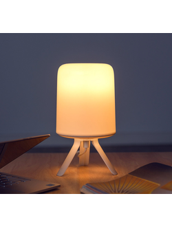 Лампа прикроватная Xiaomi Philips Zhirui Bedside Lamp Foggy (basic version)