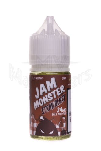Jam Monster SALT - Strawberry
