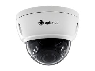 IP- Видеокамера Optimus IP-E042.1(2.8-12)P