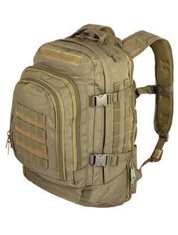 Тактический рюкзак Tactica 7.62 Reaper Хаки (Khaki)