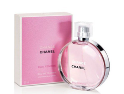 Масляные духи Chanel Chance Eau Tendre (женские)