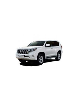 Toyota Land Cruiser Prado 150 Series Рестайлинг 2014 - нв