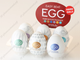 Мастурбатор Tenga EGG Hard Boiled Edition в коробке
