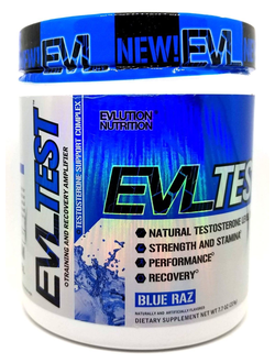 Тестобустер Evlution Nutritions EVLTEST 219g