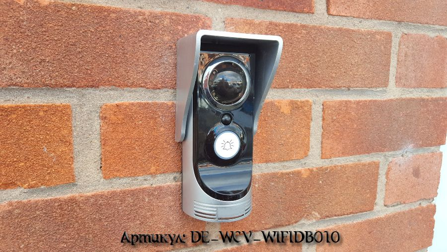 Артикул: DE-WCV-WIFIDB010