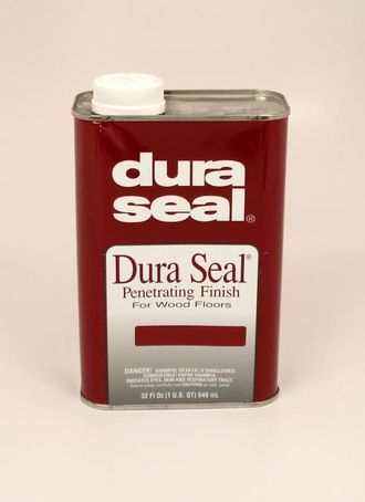 DuraSeal Penetrating Finish покрытие для дерева