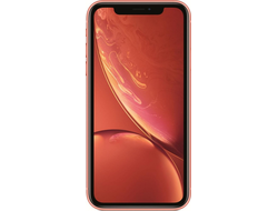 Apple iPhone XR - 64 Гб - Coral