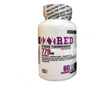 Red Labs OXYRED (1.3 DMAA+EPHEDRA), 60 капсул