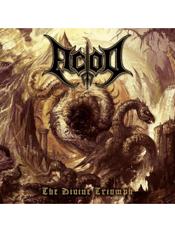 ACOD - THE DIVINE TRIUMPH CD