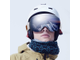Горнолыжная маска Xiaomi TS Turok Steinhardt Ski Spherical Skating Goggles Anti-fog UV Protection REVO Coating With Dual Lenses