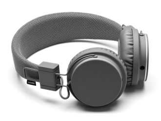 Urbanears Plattan ADV Wireless Dark Grey в soundwavestore-company.ru