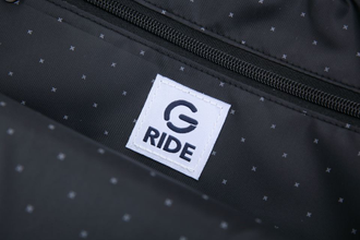 Рюкзак G Ride Diane Black Essential