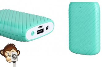 Power Bank 8000 mAh Remax Pineapple-1