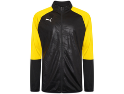 ОЛИМПИЙКА PUMA CUP TRAINING POLY CORE JACKET (SR/YTH) - 9 ЦВЕТОВ