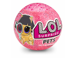 MGA Entertainment Кукла L.O.L. Surprise Big Pets 4 серия 1 волна, 552116