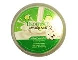 Крем для лица и тела с экстрактом молока и огурца Deoprose Natural Skin Nourishing Cream Milk Cucumb
