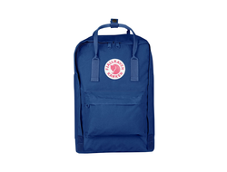 Рюкзак Kanken Laptop 15 Deep Blue синий