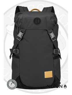 Рюкзак Nixon Trail 20 Backpack Black