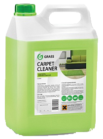 Grass Carpet Cleaner (канистра 5 кг)