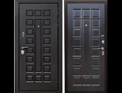 Входная дверь 12 см СЕНАТОР  Венге