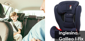 Inglesina Galileo I-Fix