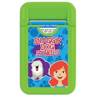 shaggy dog stories