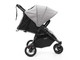 Коляска 3в1 Valco baby Snap Cool Grey