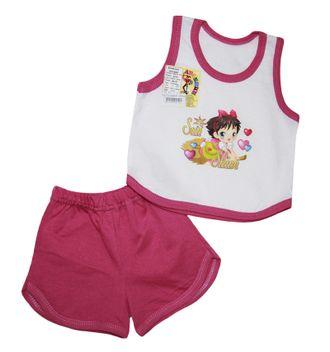 Комплект для девочки (Артикул 2109-022)