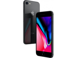 Apple iPhone 8 - Space Gray