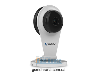 Компактная Wi-Fi IP-камера Vstarcam C96 (Photo-01)_gsmohrana.com.ua
