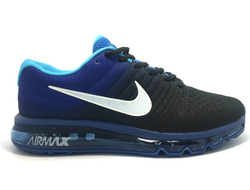 Nike Air Max 2017 Dark Blue (36-45) Арт. 1MF-A