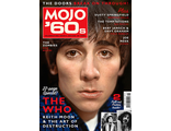 Mojo 60s Magazine № 9 The Who Cover ИНОСТРАННЫЕ МУЗЫКАЛЬНЫЕ ЖУРНАЛЫ, INTPRESSSHOP
