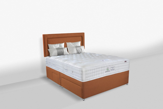 Матрас Wool Superb 2800, Sleepeezee купить в Ялте