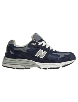 New Balance 993 Stability Running (made in USA)
